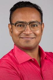 Indranil Arun Mukherjee