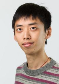 Kaibo Zhang