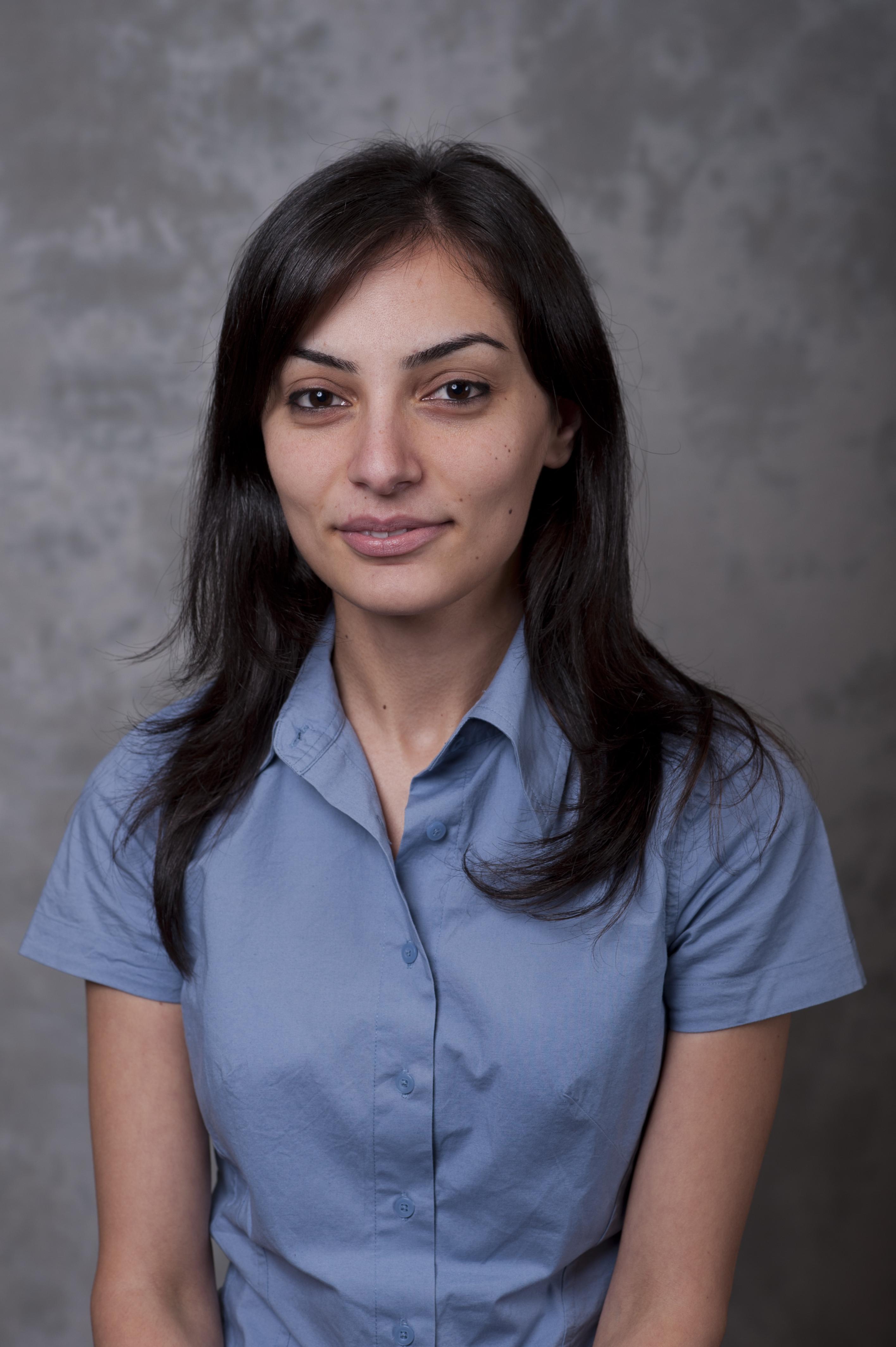 Gayane Poghotanyan