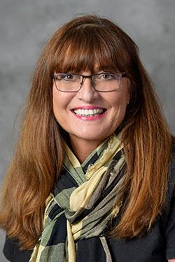 Rebecca Tomlin