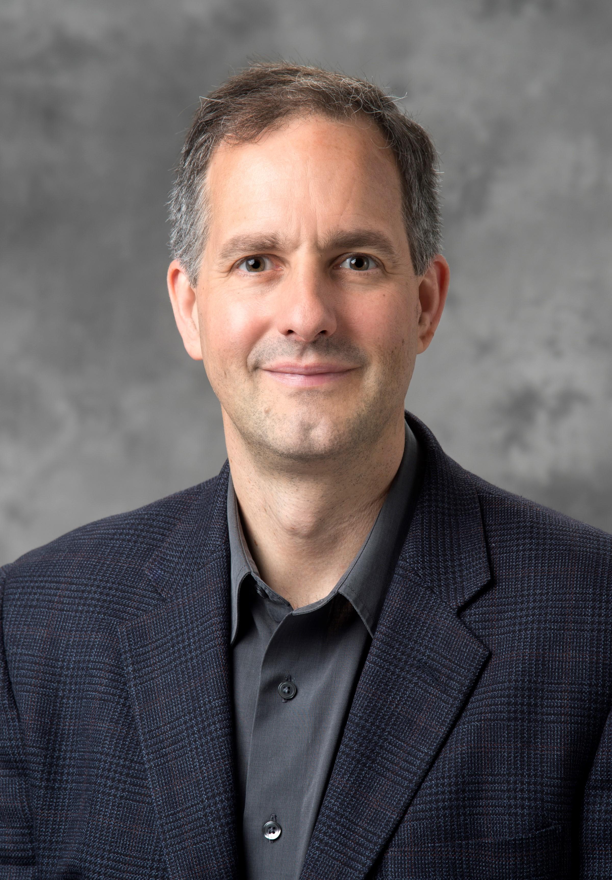 Dr. Daniel Cziczo