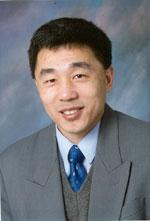 Dr. Jie Shan