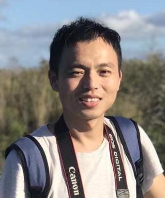 Jilong Chen