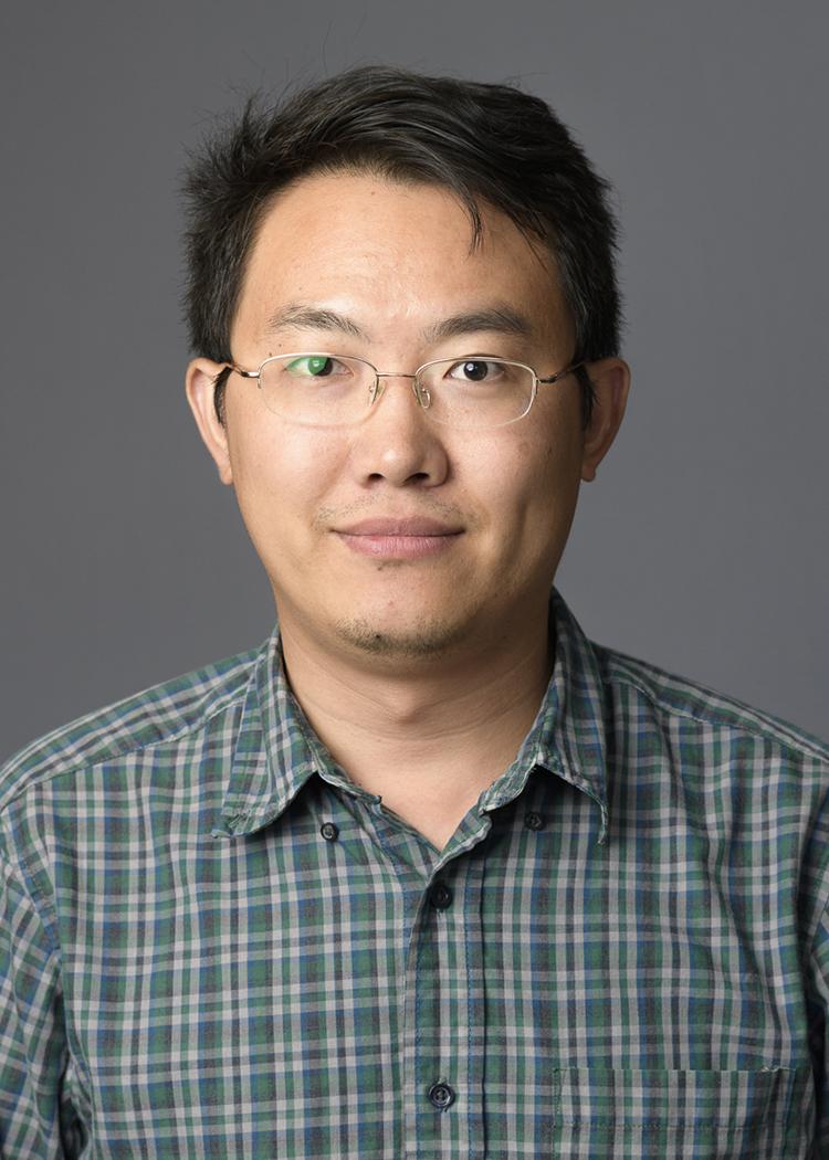 Baiying Liu