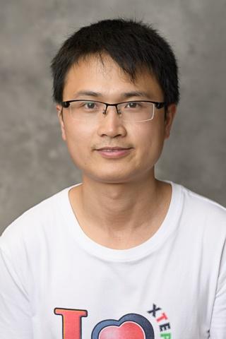 Xingshan (Shawn) Cui