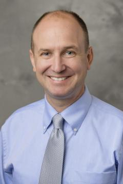 Dr. Joseph Hupy