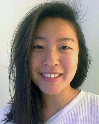 Rebecca Kim