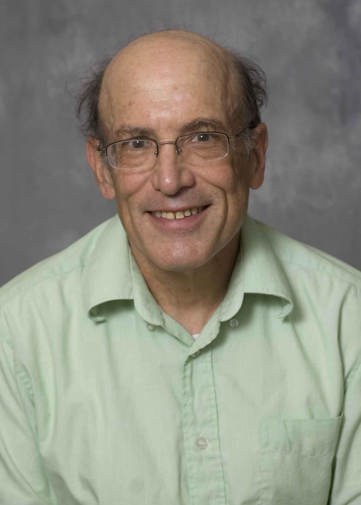 Dr. David Drasin