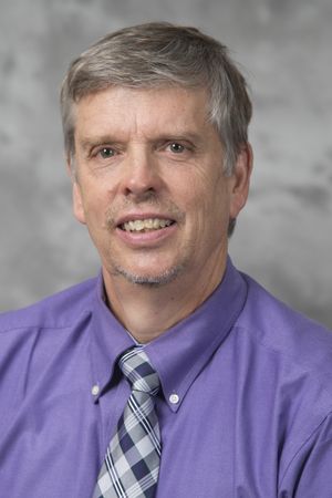 Dr. Marc Caffee