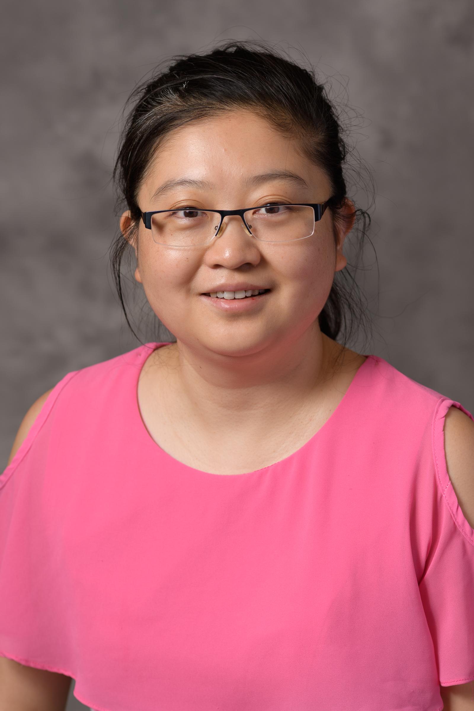 Dr. Ning Wei