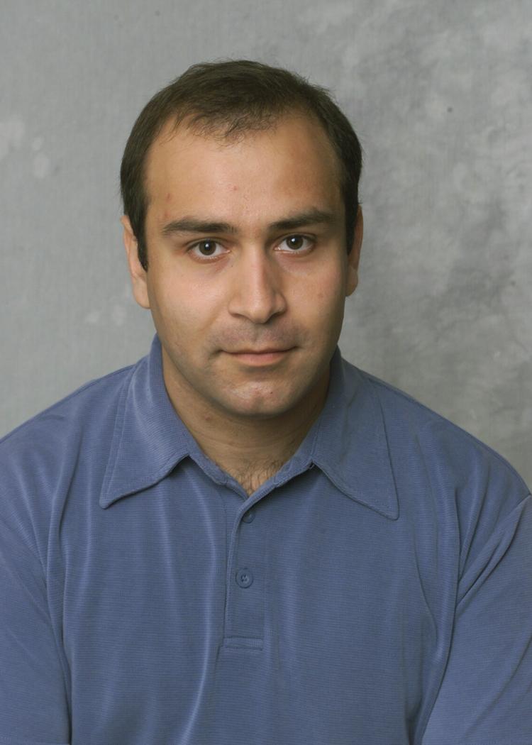Arshak Petrosyan