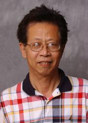Dr. Tzuong-tsieng Moh