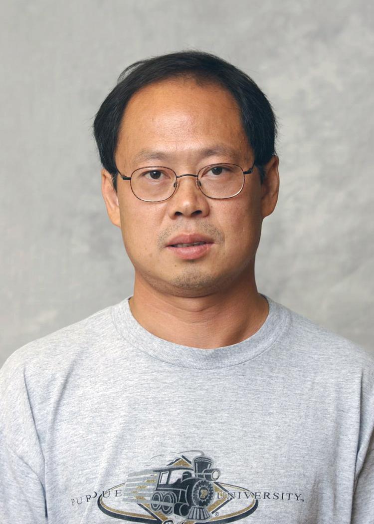 Zhiqiang Cai