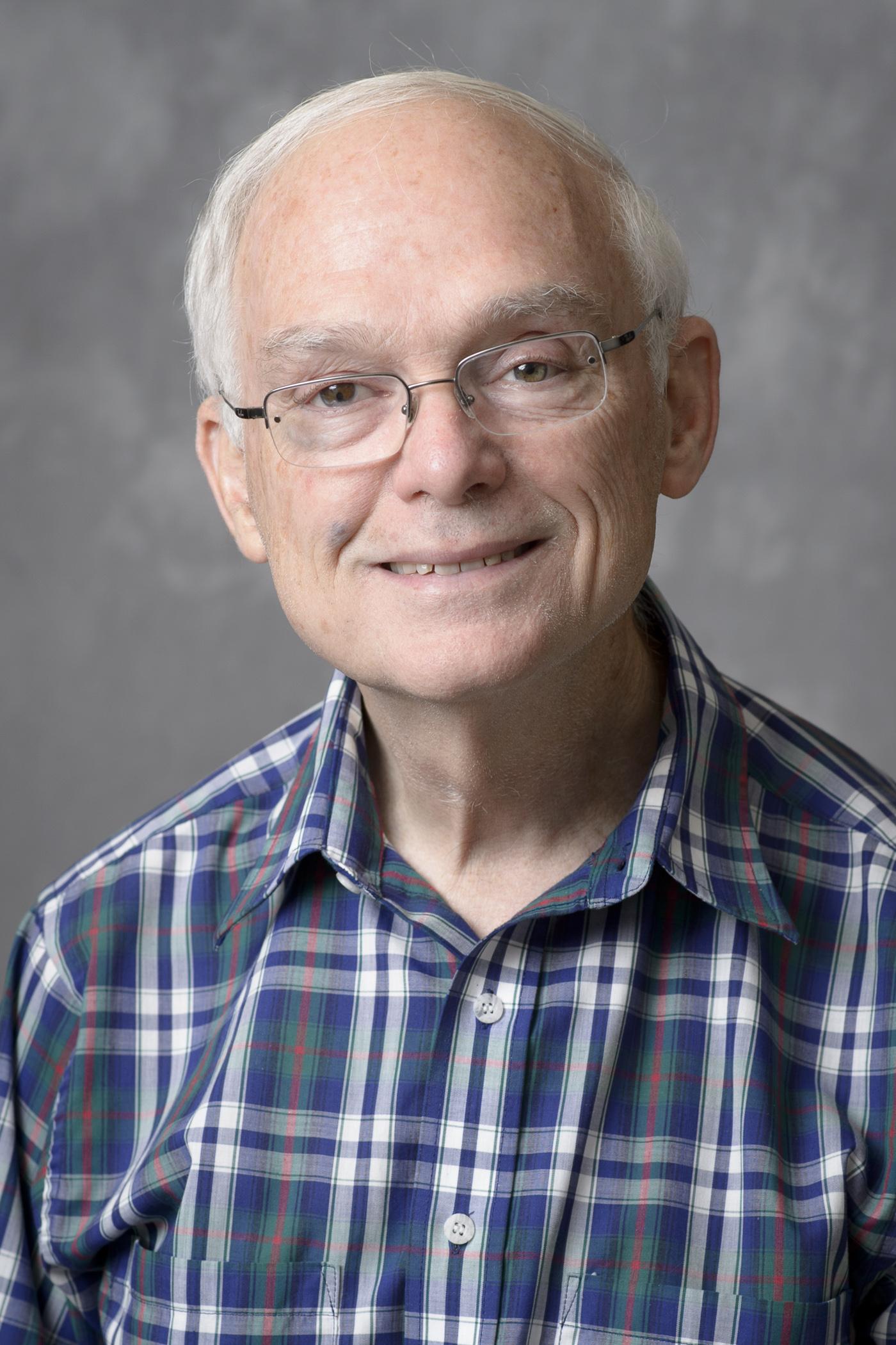 Dr. Richard Penney