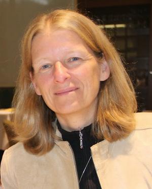 Dr. Laura Pyrak-Nolte