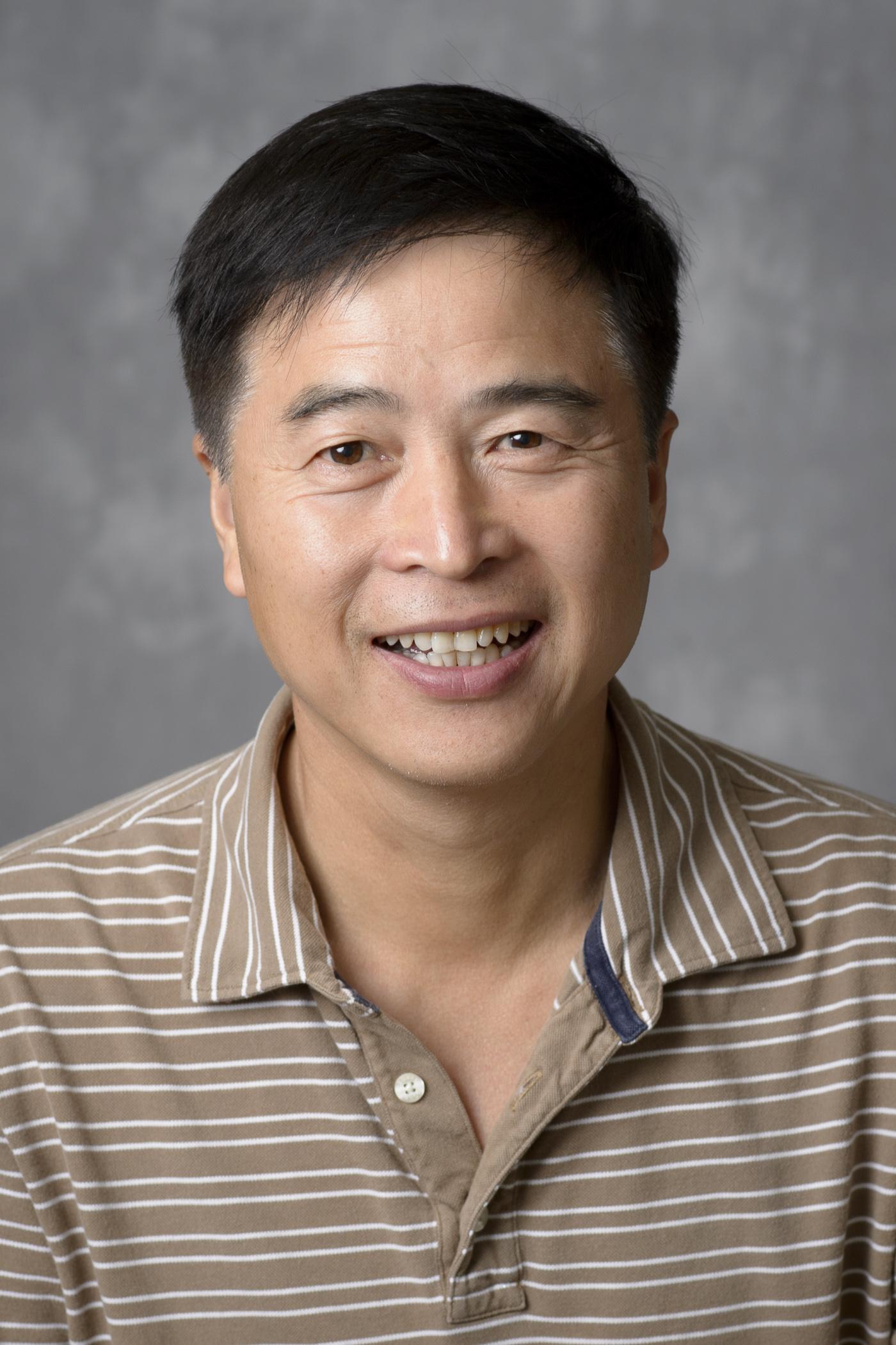 Dr. Jie Shen