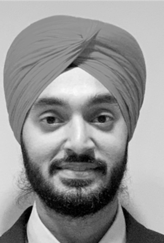 Ikjot Singh Sohal