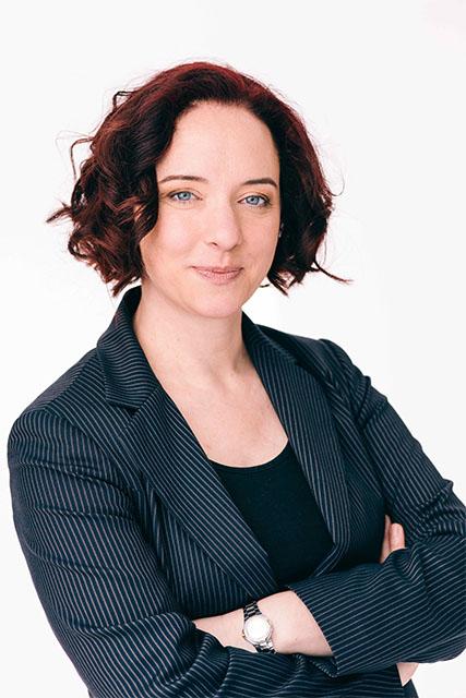 Dr. Mireille Boutin