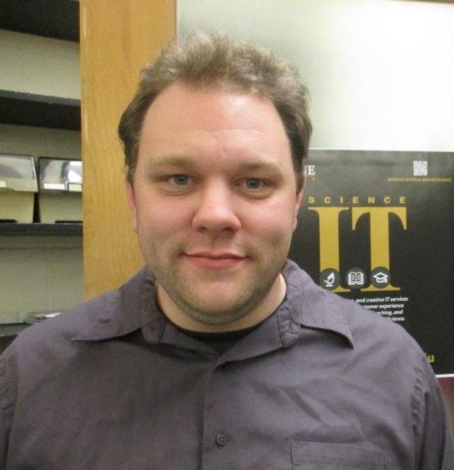 Josh Weimer
