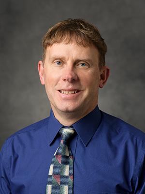 Todd Dinius