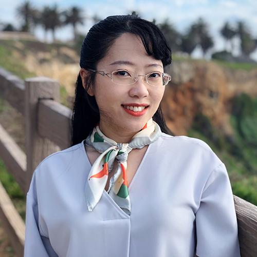Yuting Li