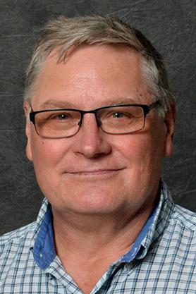 Dr. Doug Schmitt