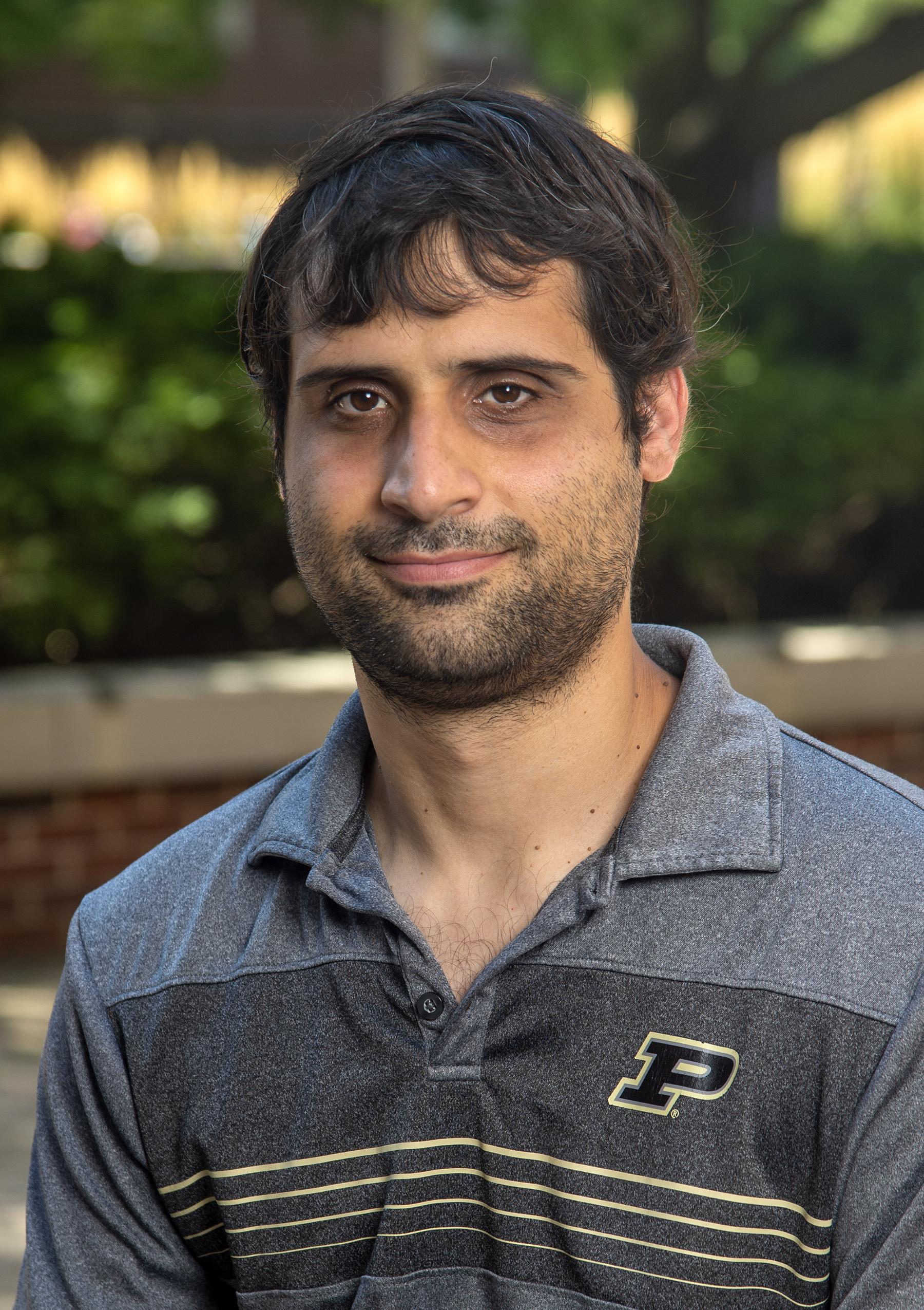 Dr. Michael Sori