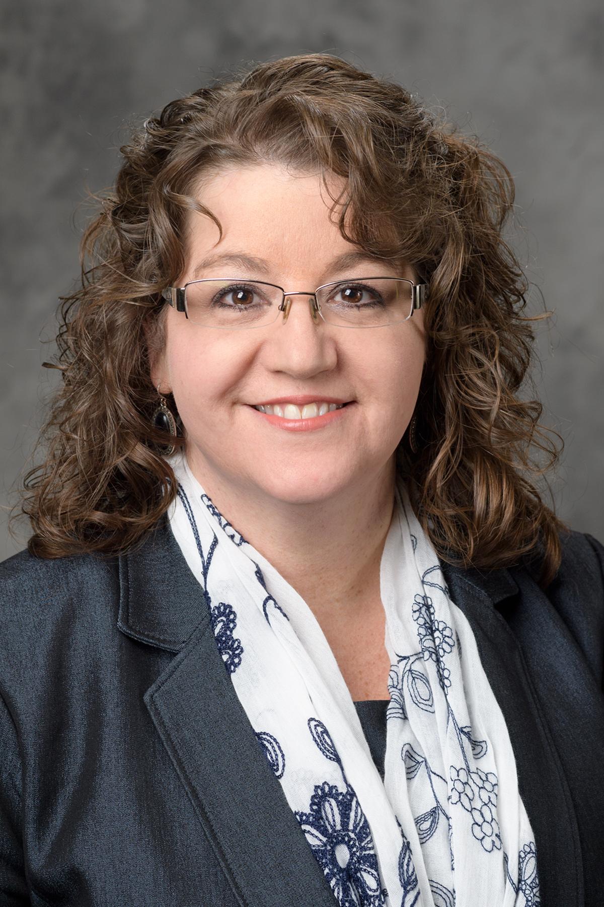 Melissa  Guinn