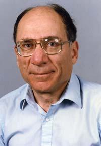 Irwin Tessman
