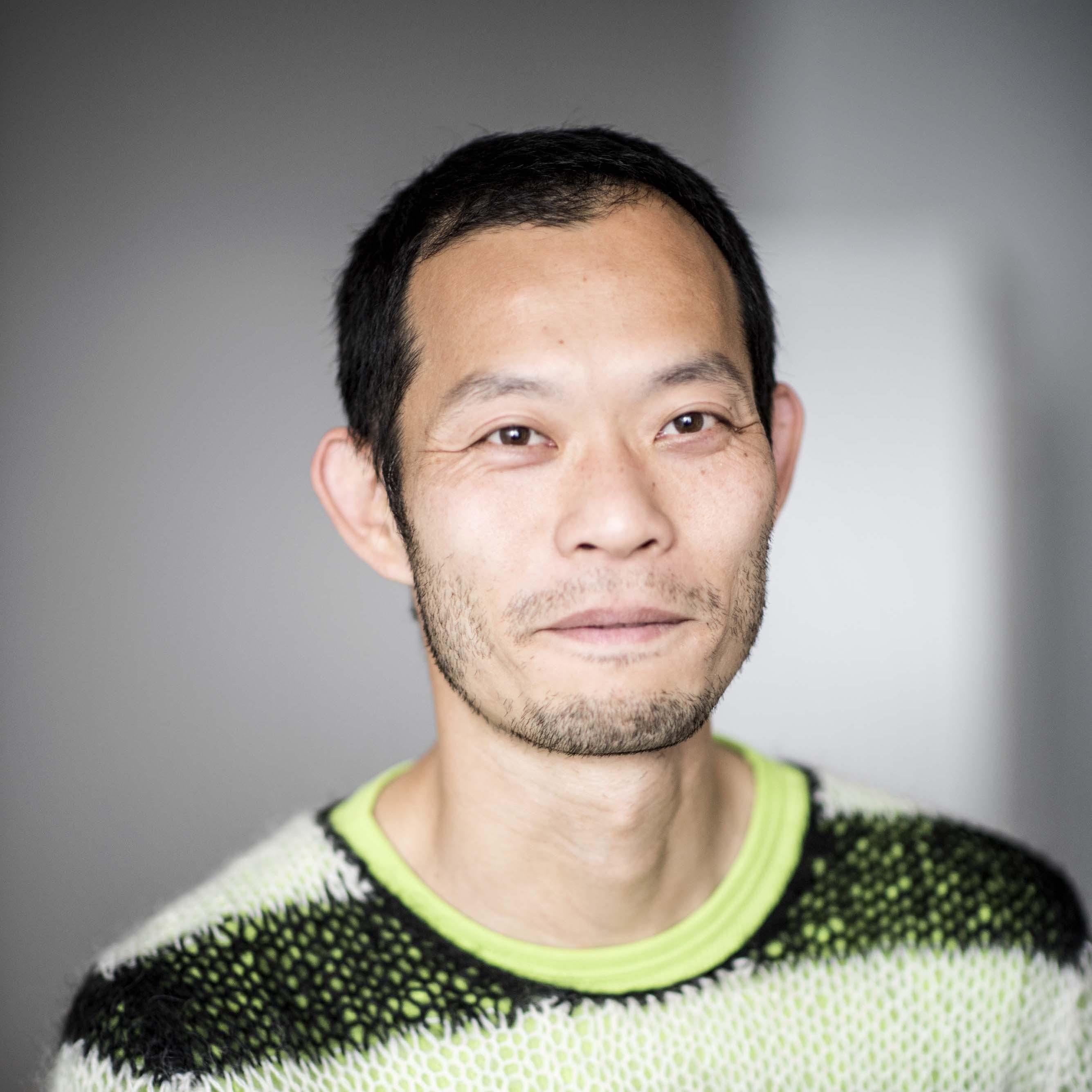 Shigeru Wakita