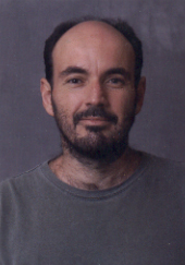 Dr. Antonio Sa Barreto