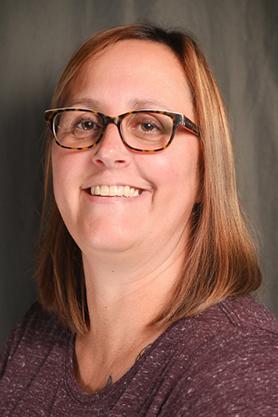 Tracy Mcgirt